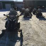 Excursions motoneiges